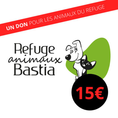 don refuge de Bastia